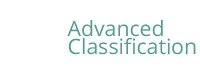 Logo 365 Advanced Classification