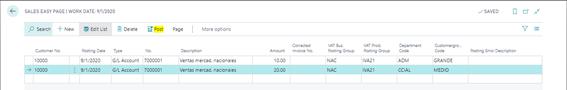 MU - 365 Easy Invoicing EN