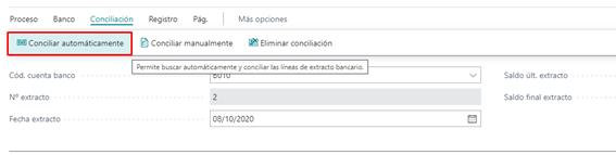 365 Enhanced Bank Reconciliation 18 ES