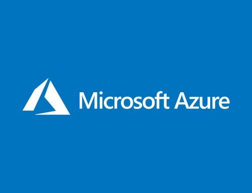 Conociendo Microsoft Azure