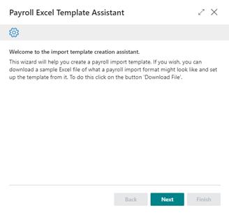 365 Payroll Importing 20 EN