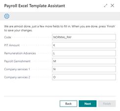 365 Payroll Importing 23 EN