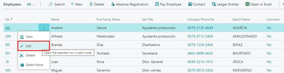 365 Payroll Importing 33 EN