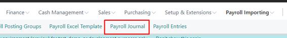 365 Payroll Importing 36 EN