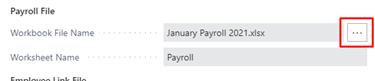 365 Payroll Importing 42 EN