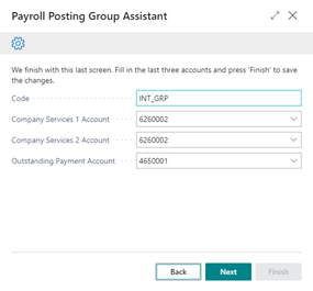 365 Payroll Importing 9 EN
