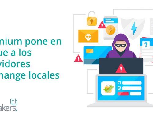 El ataque a los servidores Exchange impulsa la migración del correo electrónico a la nube