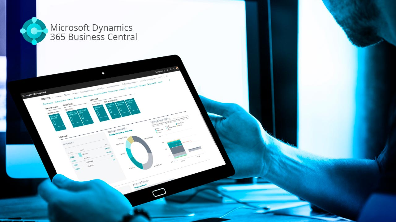 Licencias y precios 365 Business Central